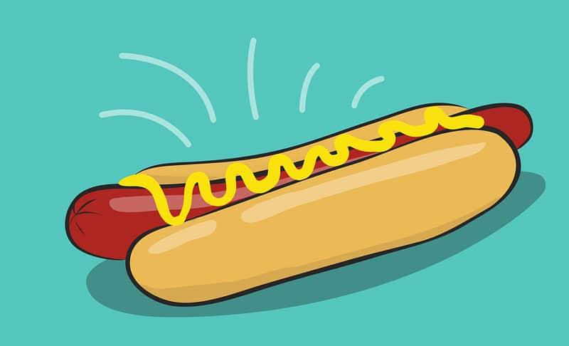 Si Possono Mangiare i Würstel in Gravidanza?