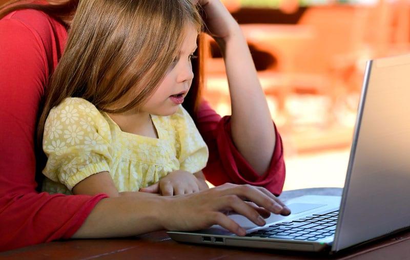 Mamma Freelance: come conciliare lavoro e famiglia