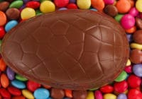 Uova di Pasqua Fatte in Casa Ricetta e Idee