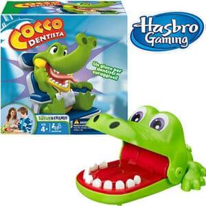 Cocco Dentista Prezzo Gioco Hasbro e Recensione
