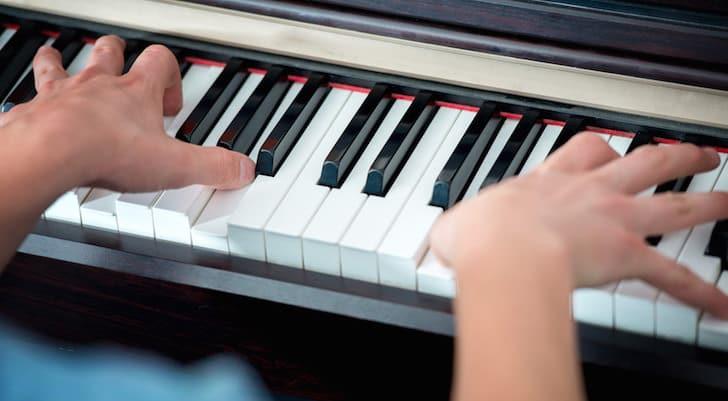 Pianola Per Bambini Migliore: Guida all'Acquisto