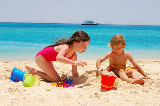 Secchielli Mare Per Bambini e Palette: Consigli Utili