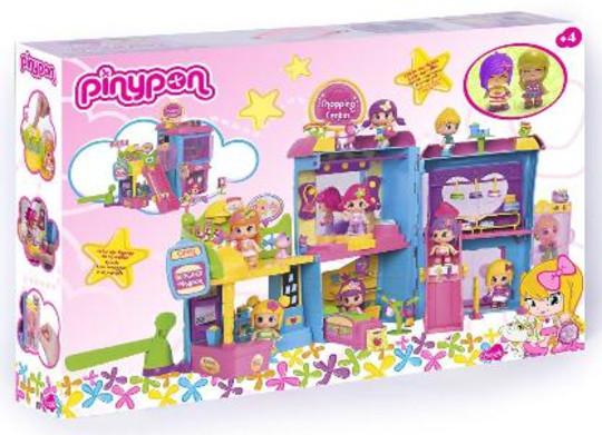 PinyPon Giochi Preziosi: Prezzi e Catalogo